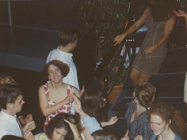 1993 Senior Trip Chicago