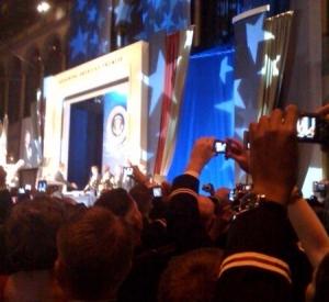 DC Inauguration