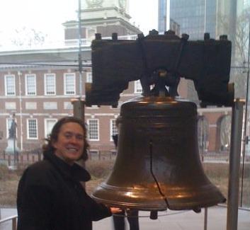 PA Liberty Bell